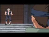 Наруто / Naruto 1 сезон 145 серия [Озвучка: 2х2]