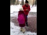 гуляли я азат веталь владик игорь и дима))