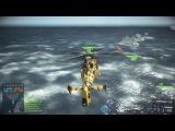 Battlefield 4 обнаружили Мегалодона!