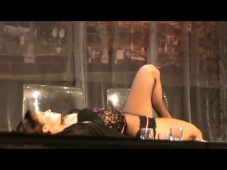 "Маша Берсенева и кадры из фильма ""Бабло"" HD (18+) эротика"