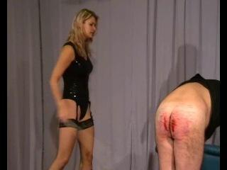 Cruel Amazons - Debut of new slave.