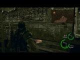 BSArchive - Resident Evil 5 на пару с Артемом - серия 4