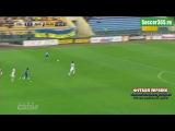 Обзор матча Говерла - Днепр (0-2)