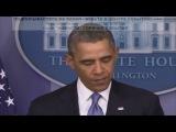 Ответ русского народа Бараку Обаме на санкции США в отношении России