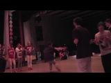 Street Boom 2014 - Trash battle - TolkoChto versus Krim2014 (win)