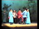 Платоновская кадриль (Ансамбль сибирской песни, рук. В. В. Асанов). 1997 или 1999