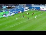 Лучший игрок марта на «Зенит-ТВ»: Александр Анюков