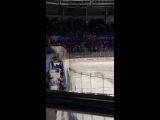 Паралимпийские игры. Слэш хоккей
